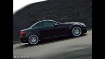 Mercedes-Benz SLK55 AMG Black Series