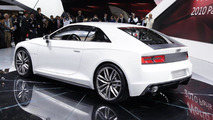 Audi Quattro concept could be headed for production - report