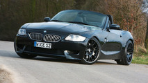 Manhart Racing – BMW Z4 V10