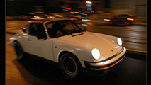 Trailer: The Belgrade Phantom - Documents Porsche Thief/Hero
