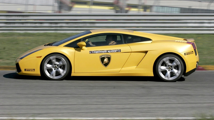 Lamborghini Academy Programme Announced for 2009