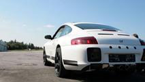 9FF's 1300hp Porsche 911 Based Draxster