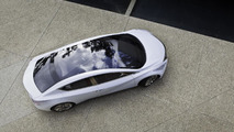 Nissan Ellure Concept - 11.17.2010