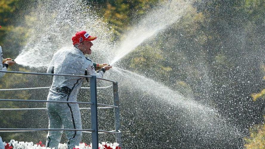Barrichello success powered Schumacher return - Alesi