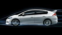 Mugen Zero-Lift Honda Insight