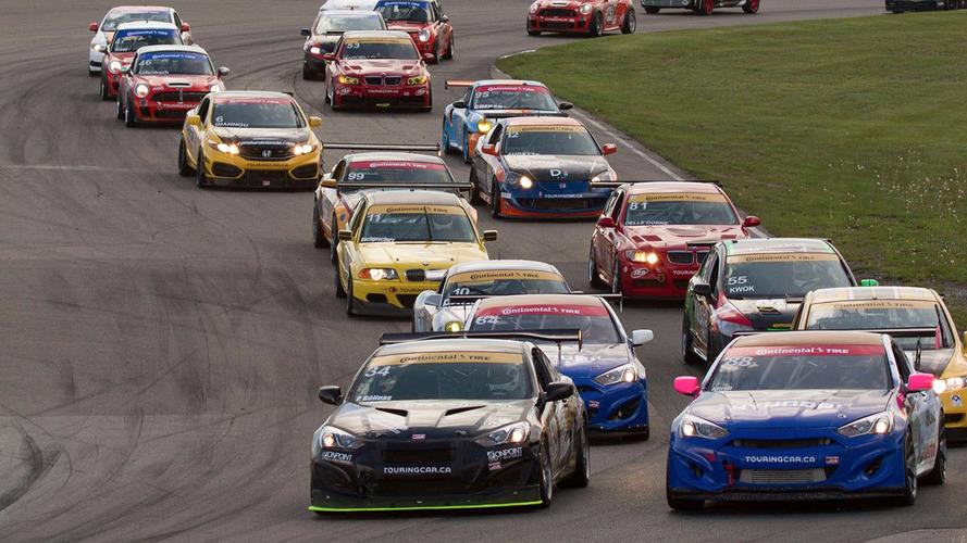 Canadian Touring series CTCC reveals 2017 calendar