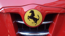 Alfa Romeo to get engine help from Ferrari and Maserati, says Marchionne