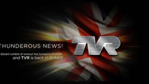TVR officially revived, to 'carry forward the DNA'