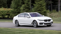 BMW grabs US luxury sales crown for 2015
