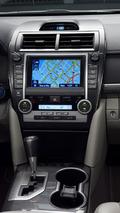 2012 Toyota Camry Hybrid - 23.8.2011