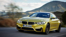 BMW highlights the development of the M3 & M4