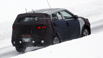 2014 Hyundai ix25 spy photo