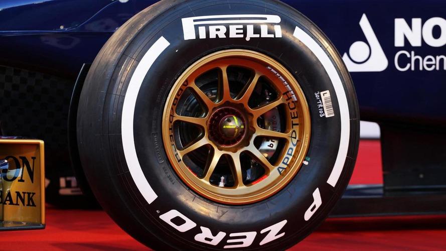 Toro Rosso bemoans mid-year tyre switch