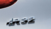 New Volkswagen Golf R32