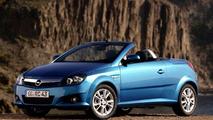 Opel Tigra TwinTop