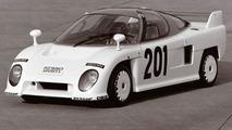 1989 Mazda AZ550 Race version