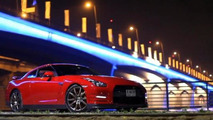 2012 Nissan GT-R film screenshot by Clash Production, 1145, 26.01.2012