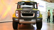 Suzuki X-Head Unveiled in Tokyo