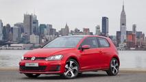 Volkswagen to offer carbon fiber roof option for high-performance Golf models