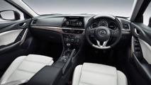 Mazda ATENZA GT Sound Special 2013 26.12.2012