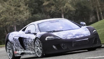 McLaren confirms more potent 650S due in Geneva, could be called 675 LT
