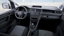 2015 Volkswagen Caddy unveiled