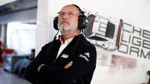 Olaf Manthey, Team chef Porsche Team Manthey