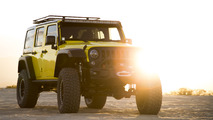 Jeep Wrangler Joyride Video