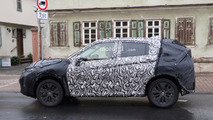 Is this the new Mitsubishi RVR or something else?