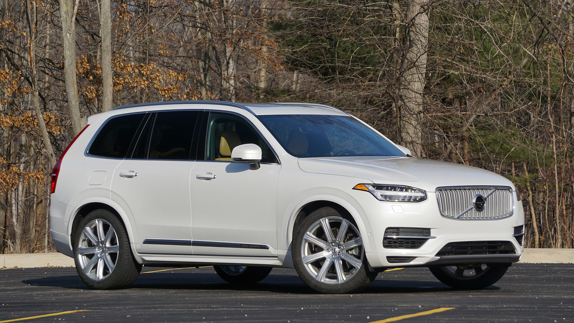 2017 Volvo Xc90 Review Just Don T Pick The Phev