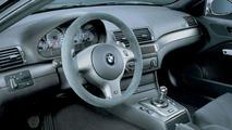 BMW M3 CSL production model