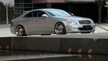 Mercedes-Benz CLS-Class Aero kit by MEC Design