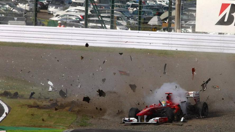 Ferrari gives Massa 'Italian ultimatum' - report