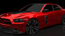 Chrysler announces SEMA lineup [video]