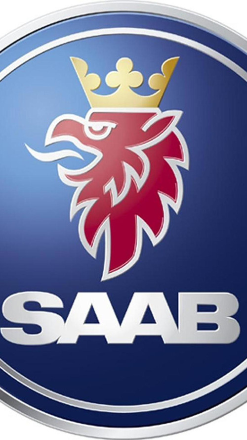Saab's new owner won't be able to use the griffin logo