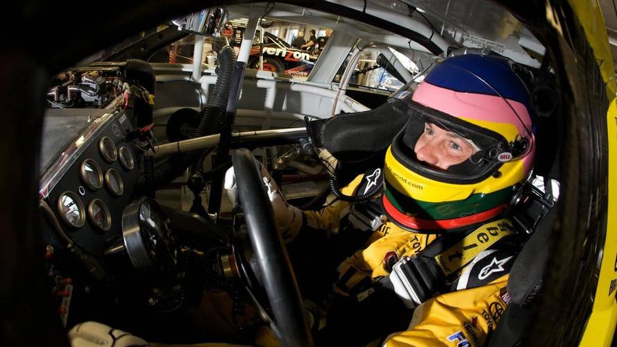 Villeneuve likely to switch sights to NASCAR