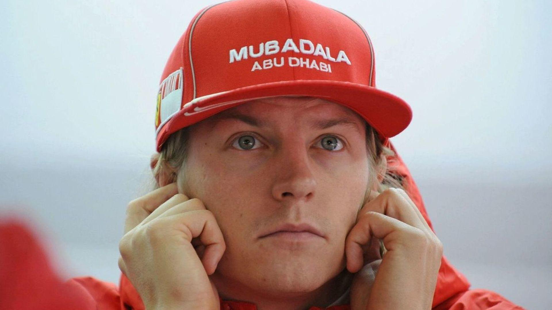 Raikkonen wants 'more money' for Toyota switch - Howett