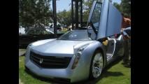 GM Jay Leno EcoJet Concept