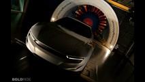 Pininfarina Cambiano Concept