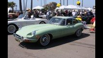 Jaguar Series 2 E-Type
