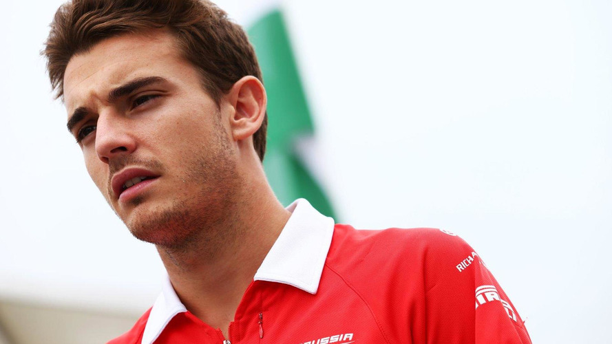 Bianchi 'will be heavily disabled' - Streiff