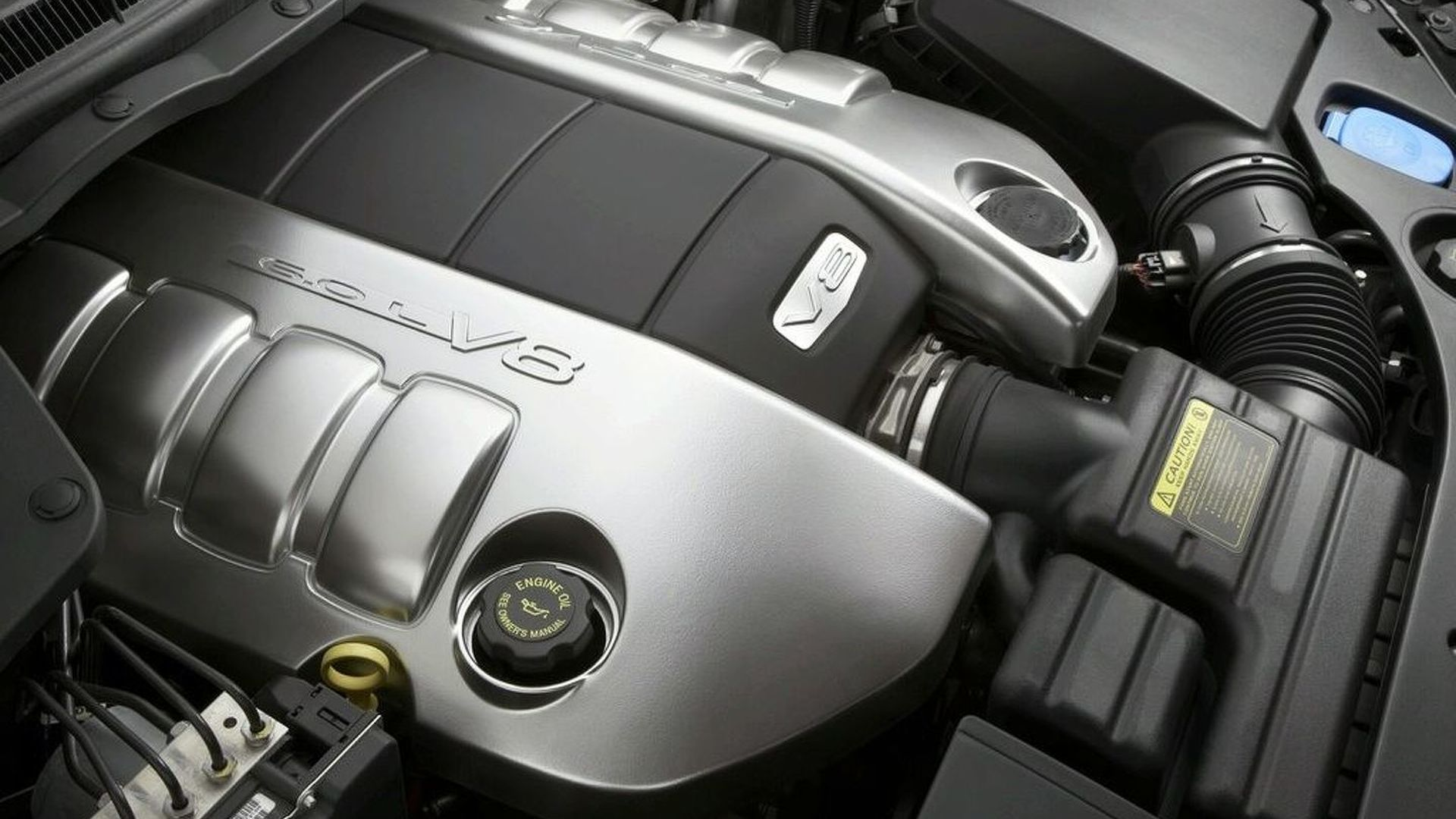 2009 Pontiac G8 GXP to use 6.2L Corvette Engine