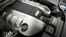 2009 Pontiac G8 GXP to use 6.2L Corvette Engine