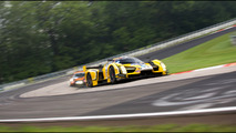 Glickenhaus wants to legitimize Nurburgring lap times with a race