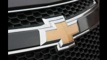 Chevrolet comemora melhor 1º semestre de sua história