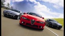 De novo: Rumores indicam interesse da VW na Alfa Romeo
