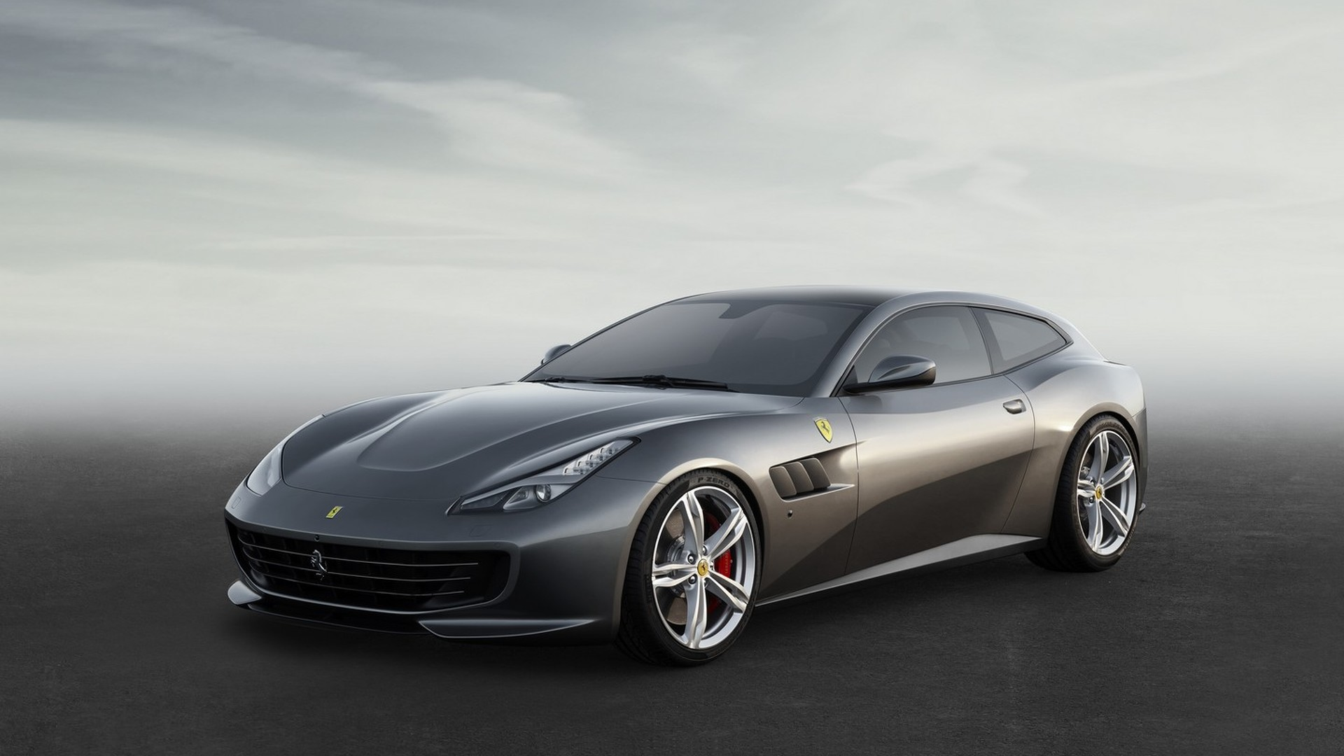 Ferrari GTC4Lusso replaces FF and brings 680 hp