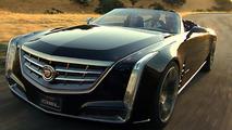 Cadillac Ciel concept stars in new Entourage promo [video]