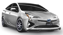 2016 Toyota Prius by TOM's Racing