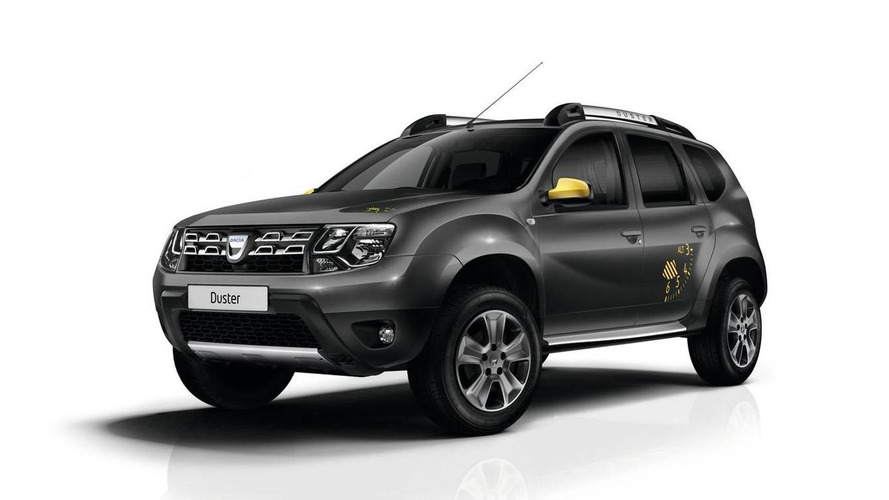 Second generation Dacia Duster getting seven-seat version ?